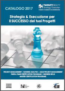 cover-catalogo formazione 2017 project management