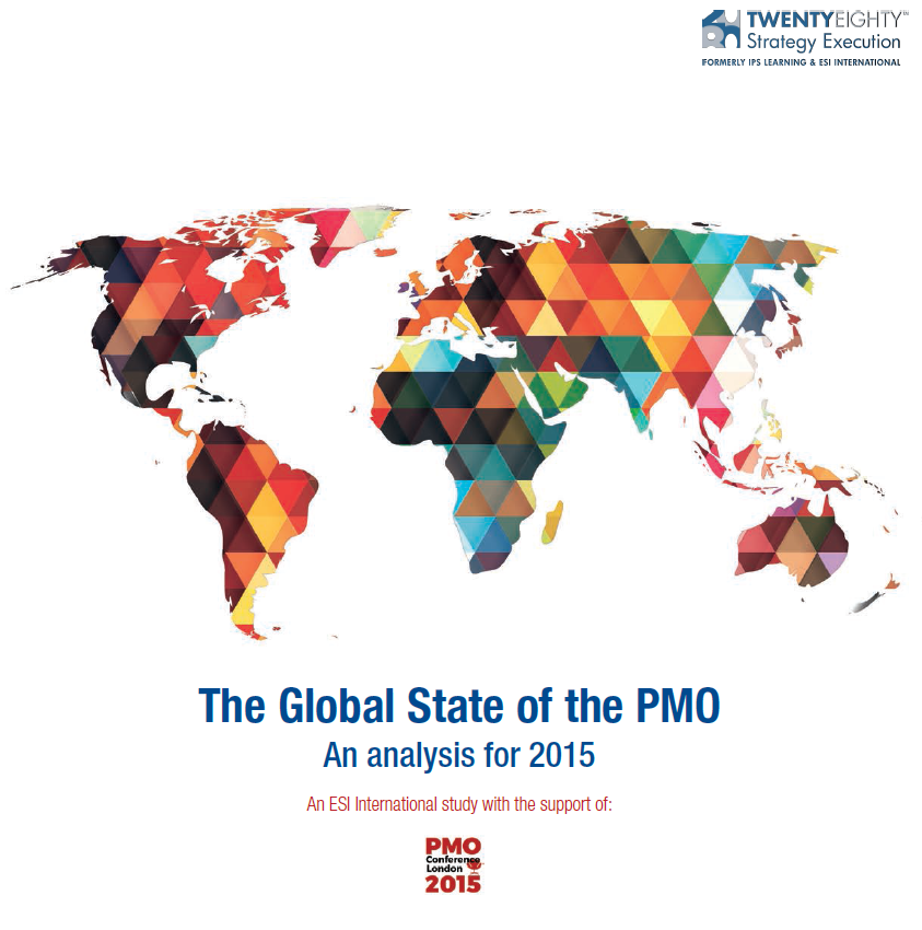 SURVEY The Global State of the PMO