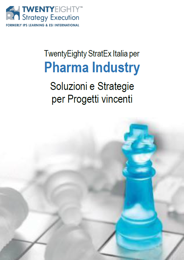 StratEx per Pharma Industry