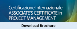 Download Associate's Certificate Project Management BASE