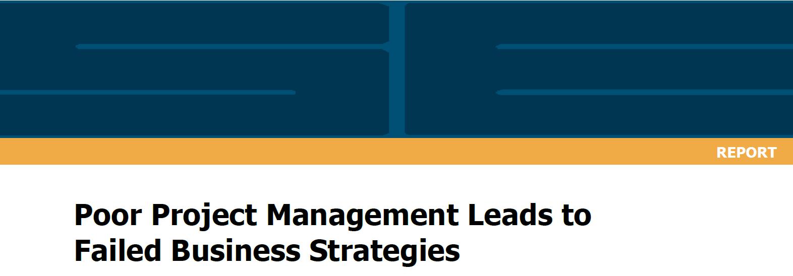 Project Management inefficace e le sue conseguenze