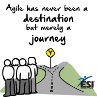What Agile Really Means for Project Teams and Organisations