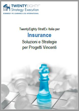 CASE STUDY The Hanover Insurance Group