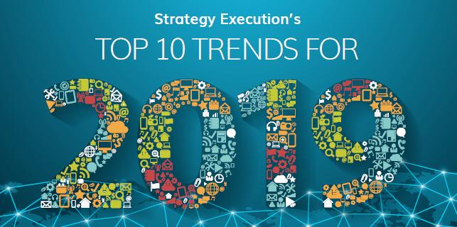 Top 10 Trends 2019