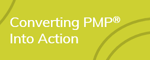 Online Course Pack - Converting PMP® into Action
