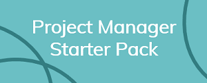 Online Course Pack – Project Manager Starter pack