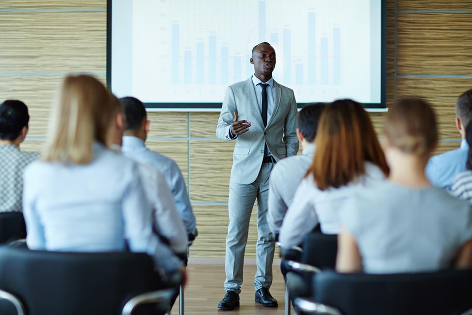 What's Your Next Step? The Key Skills You Need to Advance Your Career