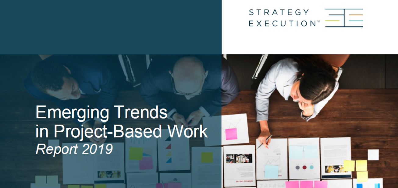 SURVEY – Emerging trends in Project-based work