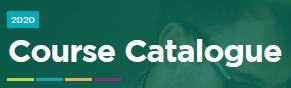 Strategy Execution nel mondo - Corporate Catalogue 2020